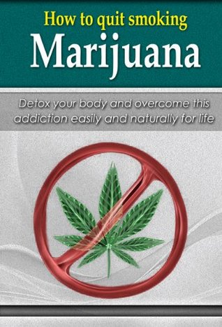 How to self detox from weed