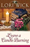 Leave a Candle Burning (Tucker Mills, #3)
