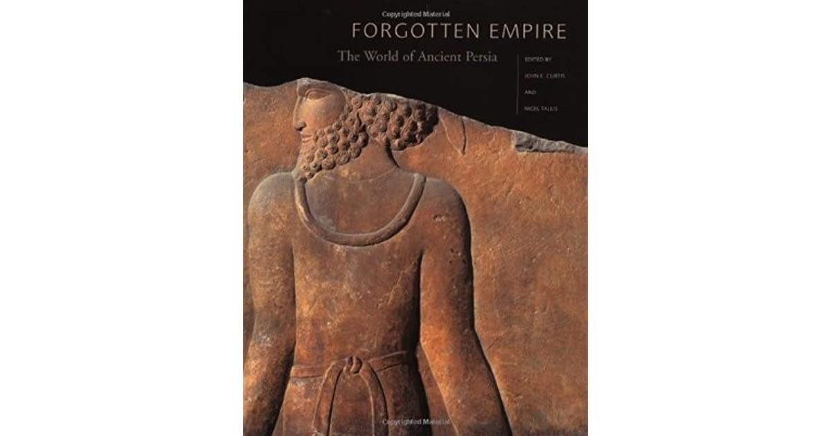 the world of ancient persia essay