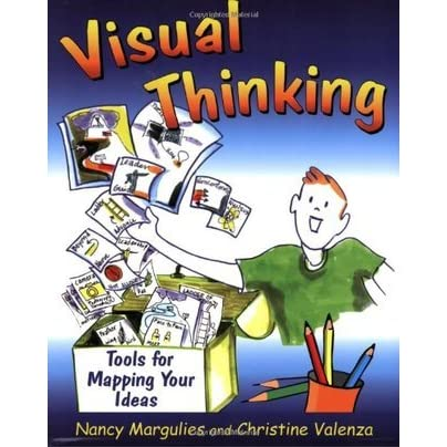Visual thinking symbols for mapping your ideas by nancy margulies fandeluxe Image collections