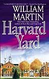 Harvard Yard (Peter Fallon, #2)