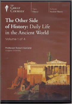 The Other Side of History  by Robert Garland