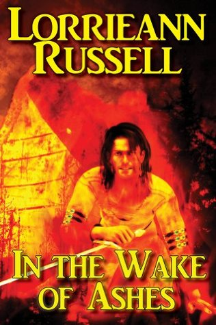 In the Wake of Ashes (Historical Fiction, Historical Fantasy)