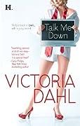 Talk Me Down (Tumble Creek, #1)