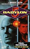 Final Reckoning: The Fate of Bester (Babylon 5: Saga of Psi Corps, #3)