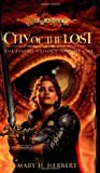 City of the Lost (Dragonlance: Linsha, #1)
