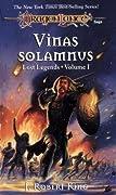 Vinas Solamnus (Dragonlance: Lost Legends, #1)