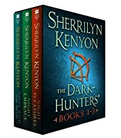 The Dark-Hunters, Books 1-3 (Dark-Hunter Novels)