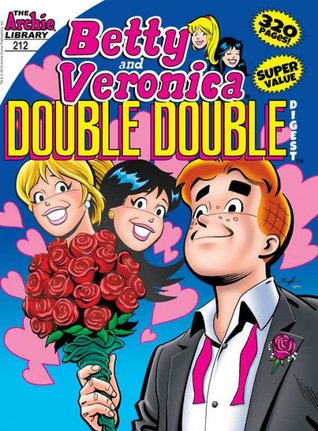 Betty and Veronica Double Digest #212