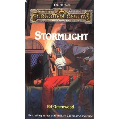 Stories of the Seven Sisters Stormlight
