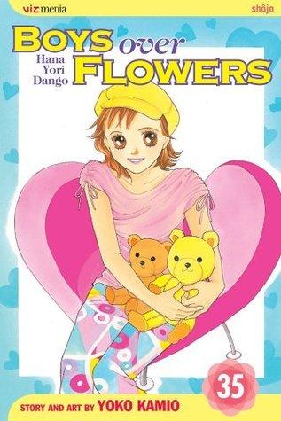 Boys Over Flowers: Hana Yori Dango, Vol. 35
