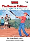 The Home Run Mystery (The Boxcar Children Special, #14)