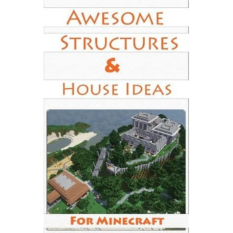 Minecraft House Ideas Awesome Structures By Johan Loof