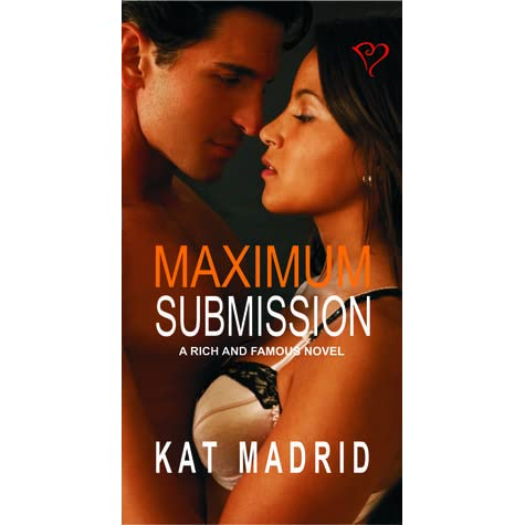 Maximum Submission By Kat Madrid