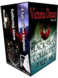 Black Swan Collected Tales: Books 4-6