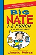 Big Nate: #1-2 Punch [2 Books in 1 Box]