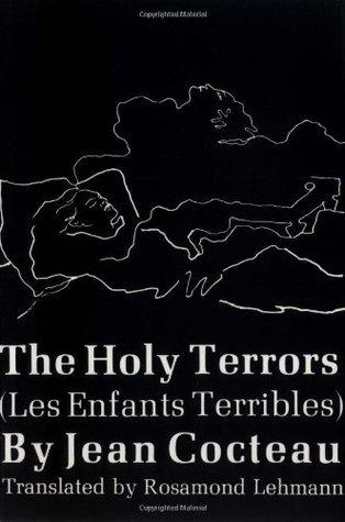 te Holy terror