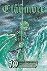 Claymore, Vol. 10: The Battle of the North (Claymore, #10)