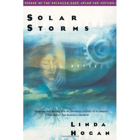 solar storm by linda hogan the clash Title: claiming place in wor(l)ds: linda hogan's solar storms created date: 20160731132722z.