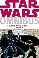 Star Wars Omnibus: A Long Time Ago...., Volume 2