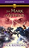 The Mark of Athena Excerpt