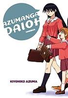 Azumanga Daioh: The Omnibus