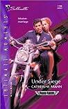 Under Siege by Catherine Mann