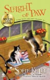 Sleight of Paw by Sofie Kelly
