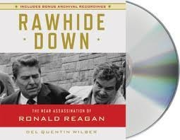 Rawhide Down [Audiobook, CD, Unabridged] Publisher: Macmillan Audio; Unabridged edition