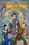 Knights of the Dinner Table: Bundle of Trouble, Vol. 15