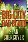 Big City, Bad Blood (Ray Dudgeon, #1)