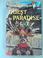 Quest In Paradise