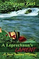A Leprechaun's Lament (Sam Jenkins Mysteries)