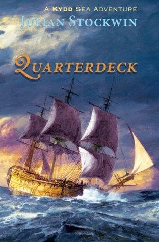 Quarterdeck (Kydd Sea Adventures, #5)