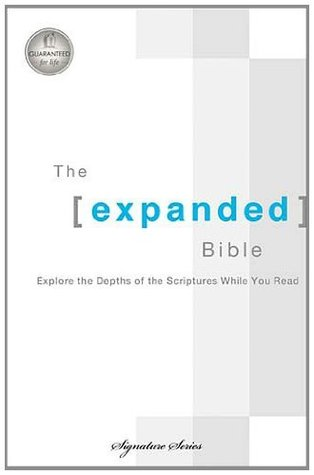 Expanded Bible by Anonymous