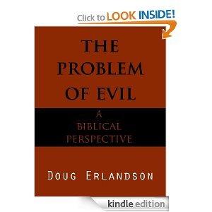 The Problem of Evil by Doug Erlandson