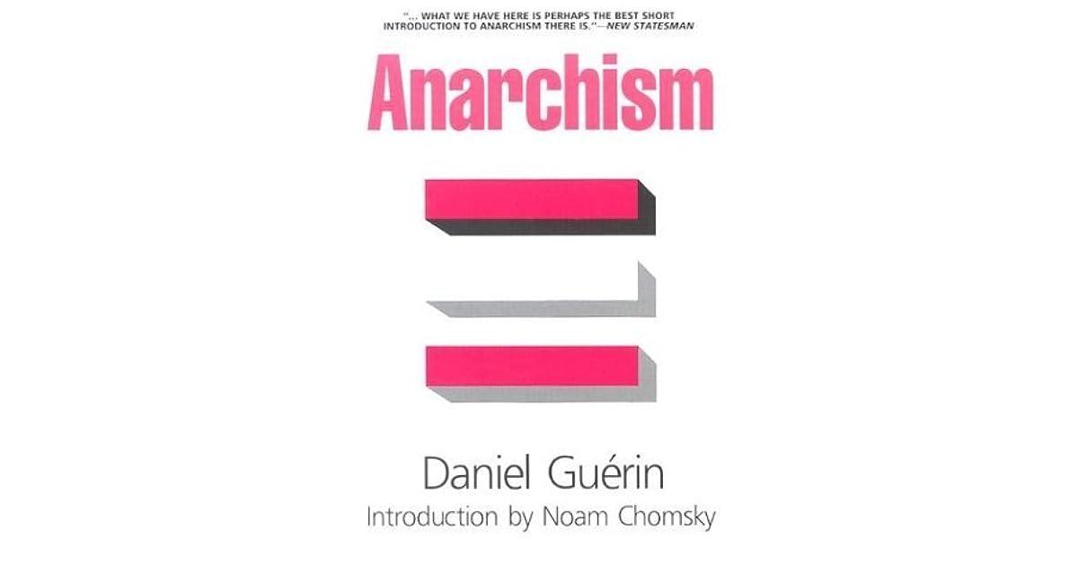 Anarchism by daniel gurin fandeluxe Gallery