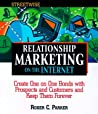 Streetwise Marketing On The Internet by Roger C. Parker