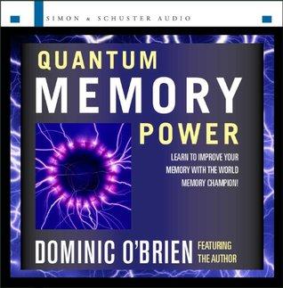 Quantum Memory Power by Dominic O'Brien