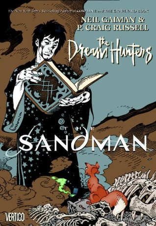 The Sandman: The Dream Hunters