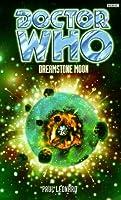Dreamstone Moon (Doctor Who Series)