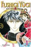 Fushigi Yuugi The Mysterious Play Ultimate Edition, vol. 1 (VizBig Edition: Fushigi Yûgi, #1-3)