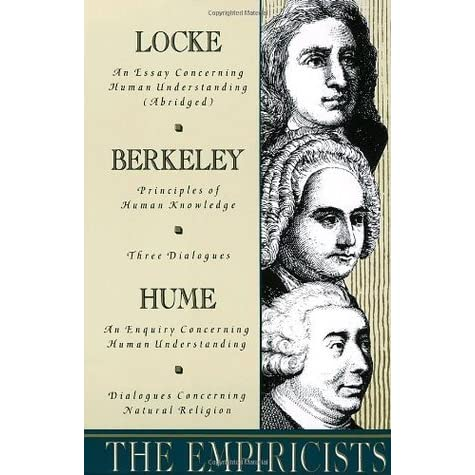 author of an essay concerning human understanding Read an essay concerning human understanding' volume i online by john locke at readcentralcom, the free online library full of thousands of classic books.