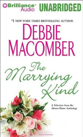 The Marrying Kind: A Selection from the Almost Home Anthology