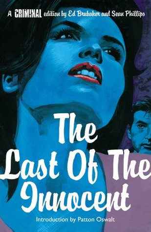 Criminal, Vol. 6: The Last of the Innocent ebook review