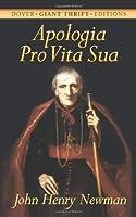 Apologia Pro Vita Sua (A Defense of One's Life)