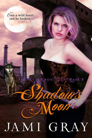 Shadow's Moon (The Kyn Kronicles, #3)