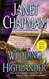 Wedding the Highlander (Highlander, #3)