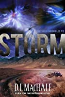 Storm (Sylo Chronicles, #2)