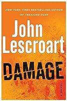Damage (Abe Glitsky, #3)